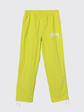 Nike x Stüssy Beach Pants Bright Cactus