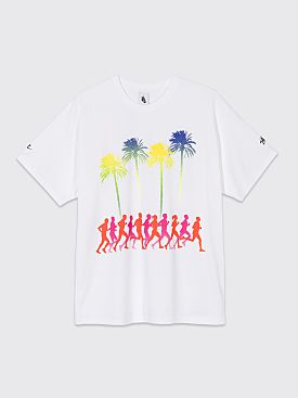 Nike x Stüssy Fir T-shirt White