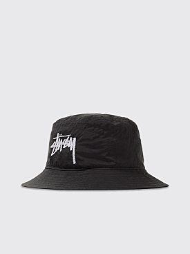 Nike x Stüssy Bucket Hat Black