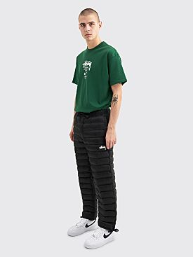 Nike x Stüssy Insulated Nylon Pants Black