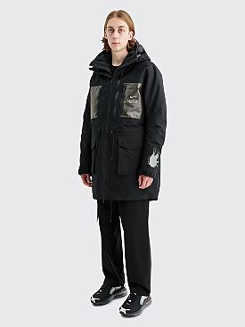 Nike x Undercover NRG 3L Parka Jacket Black