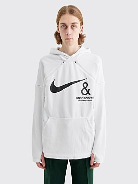 Nike x Undercover NRG Hooded Sweater White