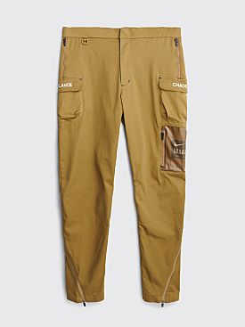 Nike x Undercover NRG TC Pants Lichen Brown