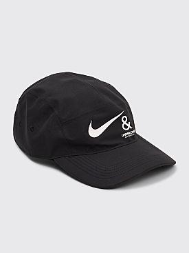 Nike x Undercover AW84 Cap Black
