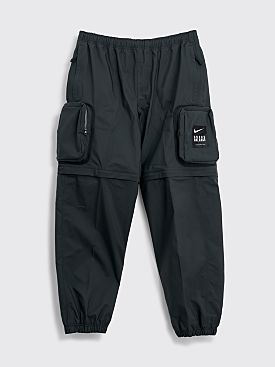 Nike x Undercover 2-in-1 Pant Black