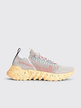 Nike Space Hippie 01 Vast Grey / Summit White