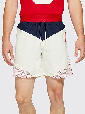 Nike Gyakusou Woven Shorts Sail