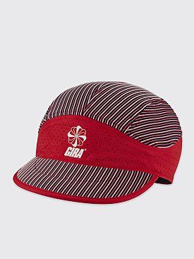 Nike Gyakusou Trail Cap University Red