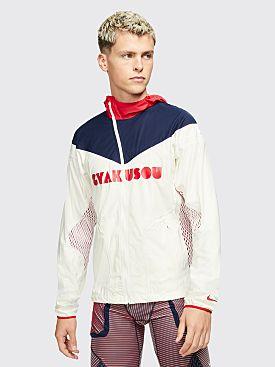 Nike Gyakusou 3 Layer Jacket Sail
