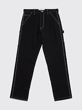 Noon Goons Throttle Jeans Black