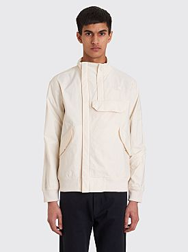 The North Face Black Series Steep Tech Short Jacket Vintage White