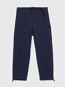 The North Face Black Series Oxford Pants Urban Navy