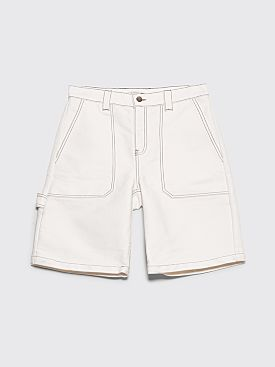 PHIPPS Carpenter Shorts Canvas