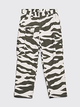 PHIPPS Expedition Cargo Pants Motion Camo