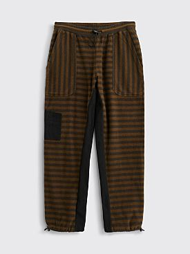 PHIPPS Basecamp Fleece Pants Wash Earth