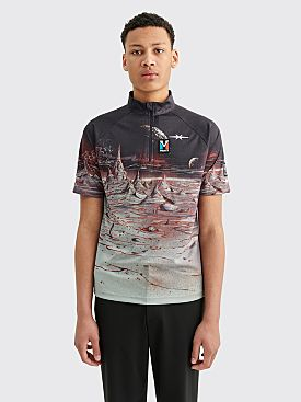 PHIPPS Sport Tee High Rise