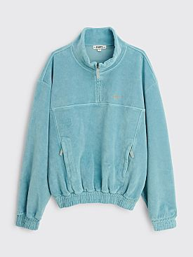 PHIPPS Trekking Sweatshirt Ice Blue