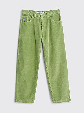 Polar Skate Co. '93 Cord Pants Sage
