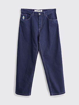 Polar Skate Co. '93 Denim Pants Navy