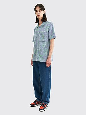 Polar Skate Co. '93 Denim Pants Dark Blue