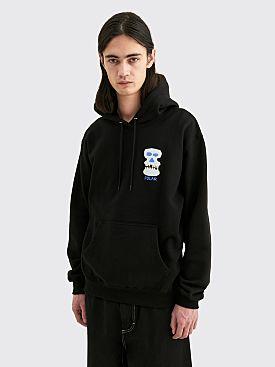 Polar Skate Co. ACAB Hoodie Black