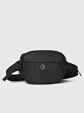 Polar Skate Co. Cordura Hip Bag Black