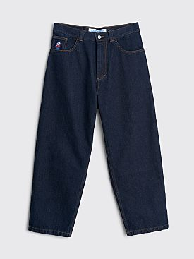 Polar Skate Co. Big Boy Jeans Deep Blue