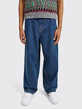 Polar Skate Co. Big Boy Jeans Dark Blue