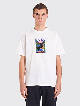 Polar Skate Co. Hero's Journey T-shirt White