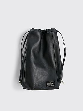Porter Sac Pouch Small Black