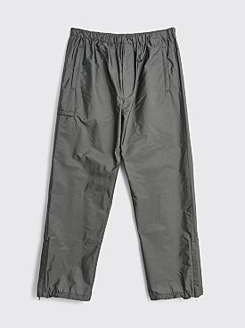 Prada Re-Nylon Pants Iron Grey