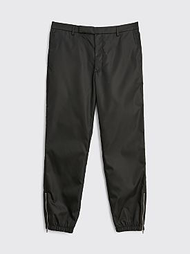 Prada Re-Nylon Pants Black