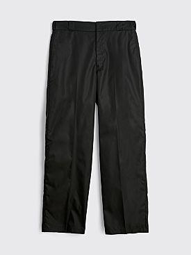 Prada Re-Nylon Pants Black