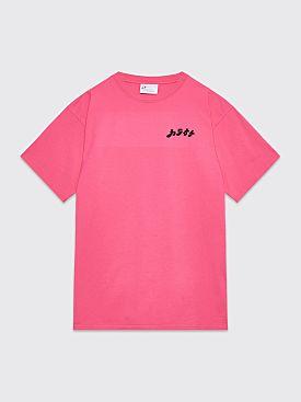 Public Possession Karaoke Playlist T-shirt Pink