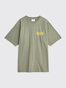 Public Possession Twilight T-shirt Green