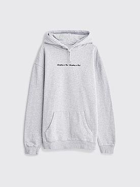 Public Possession Nevada Hooded Sweatshirt Grey