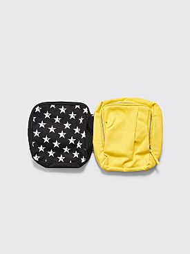 Raf Simons x Eastpak Loop Waistbag Black / Yellow