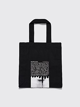 (RE)PICTURE 01 Tote Bag