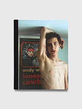 Collier Schorr Paul's Book