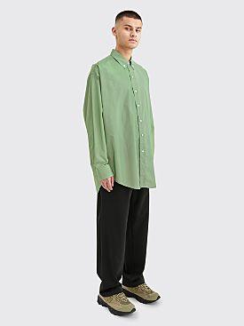 Sies Marjan Anderson Reflective Shirt Leek