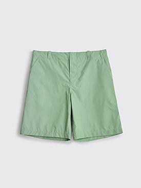 Sies Marjan Sterling Reflective Shorts Leek
