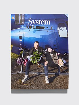 System Issue 12