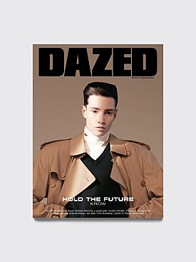 Dazed Spring 2019