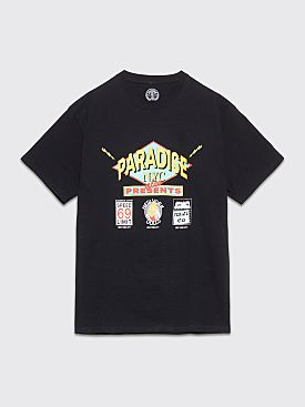 Paradis3 Flashdancers T-shirt Black