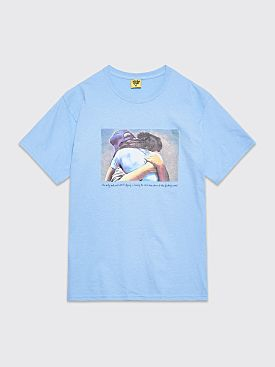 IGGY Streetwise T-shirt Light Blue