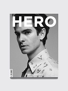Hero Issue 21 Summer / Fall 2019