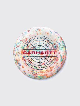 Carhartt WIP Frisbee Multicolor