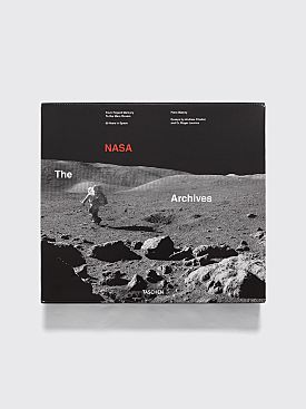 Taschen The NASA Archives: 60 Years in Space
