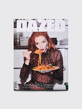 Dazed Volume IV Spring / Summer 2019