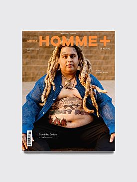 Arena Homme+ Issue 51 Summer / Autumn 2019